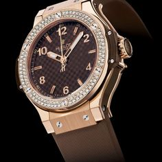 """Hublot Big Bang DD #BuyChiq. You can see all the prices and more details in our website. (www. Buychiq.com) Also if you are subscribe to our newsletter you will participate in our sweepstakes. Good Luck! Follow us in Facebook clicking """"Like"""" www.facebook.com/... or in Twitter www.twitter.com/..."""