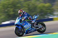 MotoGP: Suzuki confirms Vinales departure