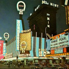 Visit the site just click the link for more information . las vegas shows Vegas Fun, Vegas Casino, Las Vegas Nevada, Neon Signs Uk, Atlantic City Casino, Vintage Tin Signs, Wayfinding Signage, Old Signs, The Good Old Days