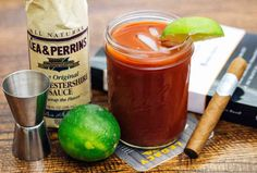 Ernest Hemingway's Personal Bloody Mary Recipe - Thrillist