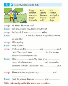 clothes elementary text for reading - Поиск в Google