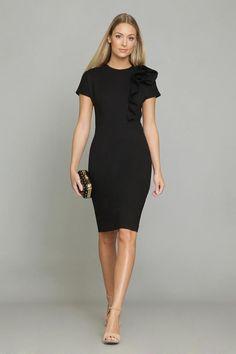SA SANDRA ANGELOZZI   Femmedecarriere Dresses For Sale, Dresses For Work, Spring Collection, Timeless Design, No Frills, Luxury Branding, Blouse, Unique, Skirts