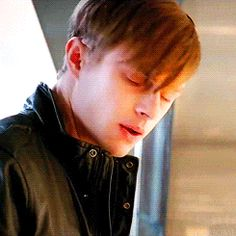 Dane DeHaan as Harry Osborn in The Amazing Spiderman 2 #tasm 2 #harry osborn #you sexy beast