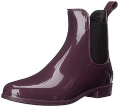 Sam Edelman Women's Tinsley Rain Boot, Sangria/Black, 9 M... https://www.amazon.com/dp/B00VBEASCY/ref=cm_sw_r_pi_dp_shIBxbFMSWHYA