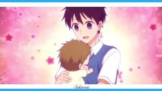 anime: gakuen babysitters #ryuuichi #kotaro #taka #kirin #takuma #kazuma #midori #gakuenbabysitters My Little Pony Videos, Gakuen Babysitters, Instagram Story Filters, Happy Pills, Fujoshi, Aesthetic Anime, Manhwa, Tic Tok, Character Sketches