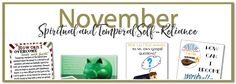 NOVEMBER LESSON HELPS! Youth Sunday School Latter Days, Latter Day Saints, Lds Sunday School, Follow Me, Teacher Resources, November, Youth, Spirituality, Printables