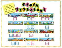 FREE for a limited time! Birthday Bulletin Board Class Project Kit... Great Idea for the beginning of the year! And...I love the month labels!