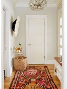 Decorating Trend: Kilim Inspired Rugs | Rugs Direct + Becki Owens