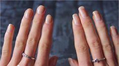 Recette extrême pour la croissance des ongles! Faites allonger vos ongles plus rapidement!