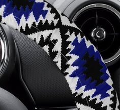 Cool Cars accessories 2017: Steering wheel cover bow wheel car accessories lilly by CoverWheel...  Cute! Check more at http://autoboard.pro/2017/2017/06/21/cars-accessories-2017-steering-wheel-cover-bow-wheel-car-accessories-lilly-by-coverwheel-cute/