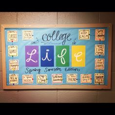 February Bulletin Boards — Stock Image February Bulletin Boards, College Bulletin Boards, College Board, College Life, Counseling Bulletin Boards, College Style, Dorm Life, School Life, Info Board
