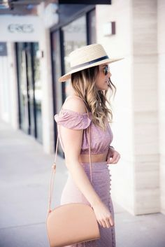 easy summer style | Houston Fashion Blogger The Styled Fox