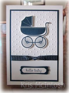 Something Old/Something New by krismac - Cards and Paper Crafts at Splitcoaststampers