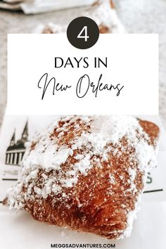 Vacation Places, Vacation Destinations, Vacation Trips, Vacation Spots, Places To Travel, Places To Go, Vacations, Weekend In New Orleans, New Orleans Vacation