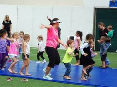 Movement and Play Mission Viejo, California  #Kids #Events