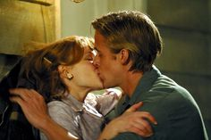 Pin for Later: 10 Modern Romance Movies Inspired by Real Love Stories The Notebook