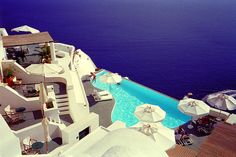 gorgeous villa!