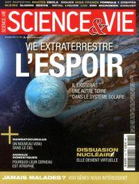 Science & vie n°1167