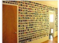 Ideas... Para decorar tu cuarto o sala