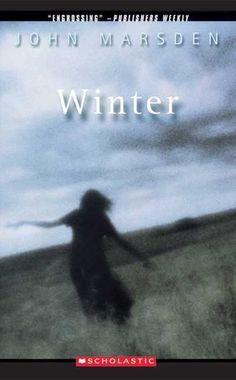 Winter by John Marsden John Marsden, Journal, Reading, Winter, Books, Movie Posters, Winter Time, Libros, Book