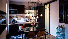 12 best papier peint images on pinterest paint wallpaper and living room. Black Bedroom Furniture Sets. Home Design Ideas
