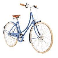 Pashley Poppy Womens Hybrid Bike 2016 Pastel Blue £495.00