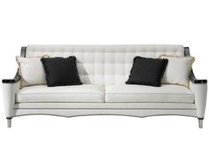 "D521 Sofa ""Berkeley"" - Dering Hall (=)"