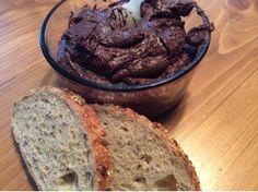 Moolicious Kitchen: Hazel's Nutella Nutella, Bread, Kitchen, Food, Cooking, Brot, Kitchens, Essen, Baking