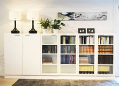Fakta kirjahylly – SOPE Decor, Shelves, Home, Bookcase, Shelving Unit, Shelving