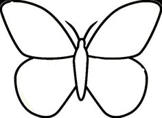 Printable Geometric Butterflies Coloring Pages | butterfly coloring pages, geometric coloring pages, 4th of july ...