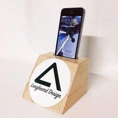 Iphone docking station #dokingstation #handcraft #wood #shop #handmade #iphone #phone