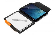 Booq Booqpad für iPad Air schwarz