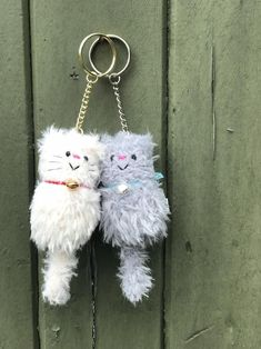 Gato Llavero de punto de mano gato gordo llavero llavero | Etsy Cat Lover Gifts, Cat Gifts, Cat Lovers, Best Christmas Gifts, A Christmas Story, Original Design, Cat Dad, Fat Cats, Crochet Keychain