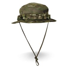Huron™ Hot Weather Short Brim Boonie Hat | TYR Tactical