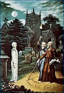 """The Occultist: """"Occult"""" versus """"Religion"""": What is the difference?"""