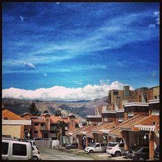 ⛅ #cloud #weather #valencia #venezuela #nature #adventuretime #bestoftheday #pickoftheday