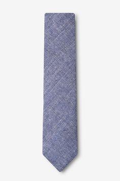 Wortham Skinny Tie