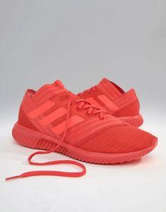 1330e981c33 Adidas Football Nemeziz Tango trainers 17.1 in red cp9116