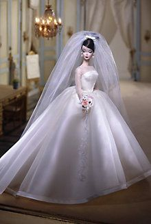 Maria Therese™ Barbie®