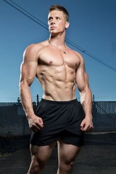 What 17 Studies Say About Increasing Your Testosterone Naturally - Legion Athletics Fit Men Bodies, Abs Boys, Chico Fitness, Barefoot Men, Muscle Hunks, Big Guys, Muscular Men, Athletic Men, Shirtless Men