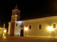 Plazuela El Carmen - Villa de Leyva