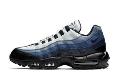 Nike Air Max 95: Two Upcoming Colorways - EUKicks.com Sneaker Magazine