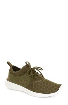 NIKE 'Juvenate' Sneaker (Women). #nike #shoes #athletic