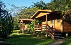The Lodge at Big Falls is situated on the banks of the Rio Grande river. BOOK TODAY!!! http://belizeexperts.com/destination/lodge-at-big-falls-punta-gorda/