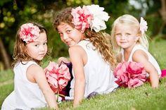 Flower Girls - Flower Girls #889676 - Weddbook