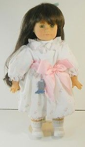 Engel Puppe Doll 16.5 inch Long Brown Hair Germany  http://www.ebay.com/itm/Engel-Puppe-Doll-16-5-inch-Long-Brown-Hair-Germany-/370601302963?pt=LH_DefaultDomain_0=item56498f1bb3#ht_2257wt_754