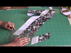 Downtown Quilting-Como Fazer Sem Hexágono - YouTube Marinaldo Ferreira