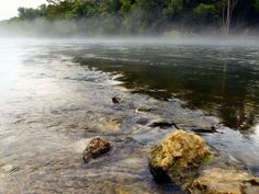 the South's best fishing holes