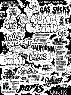 Mike Giant graf, tattoos and bikes the man does it all. Graffiti Lettering Fonts, Graffiti Alphabet, Types Of Lettering, Typography Letters, Mike Giant, Free Adult Coloring, Graffiti Tagging, Graffiti Drawing, Art Graphique