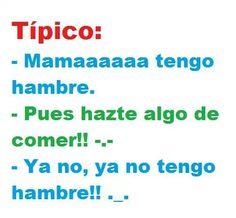 TIPICO...